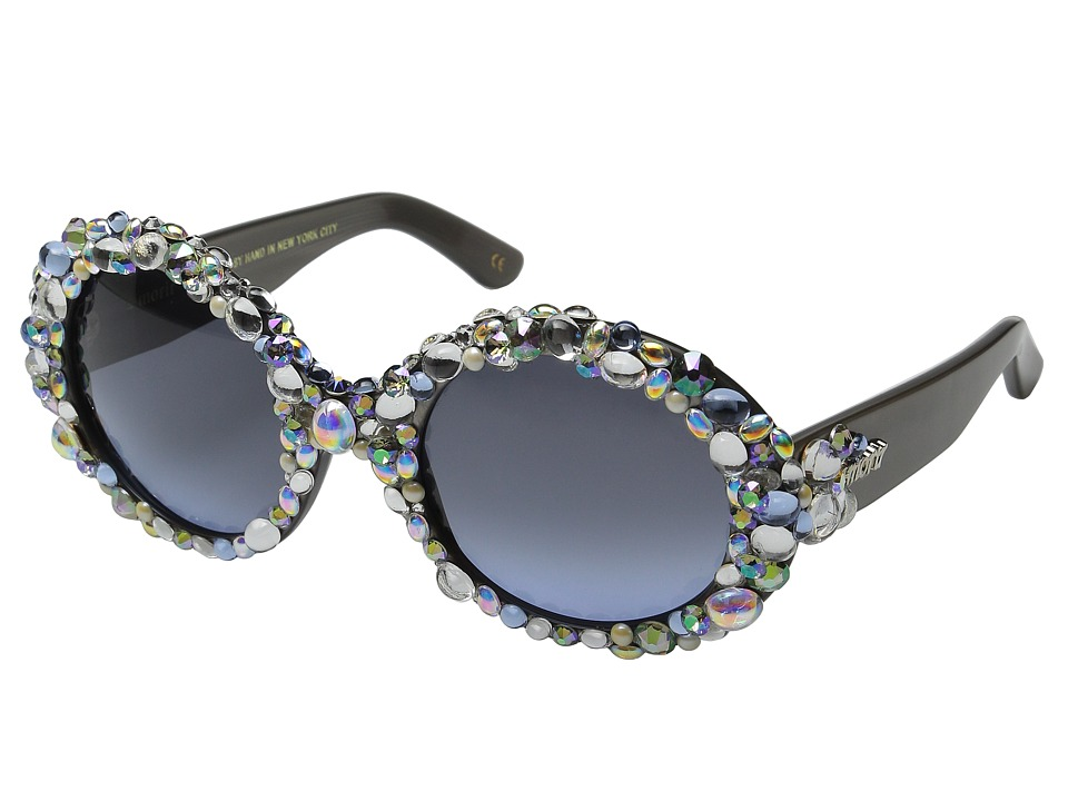 A-Morir - Brill (Silver) Fashion Sunglasses