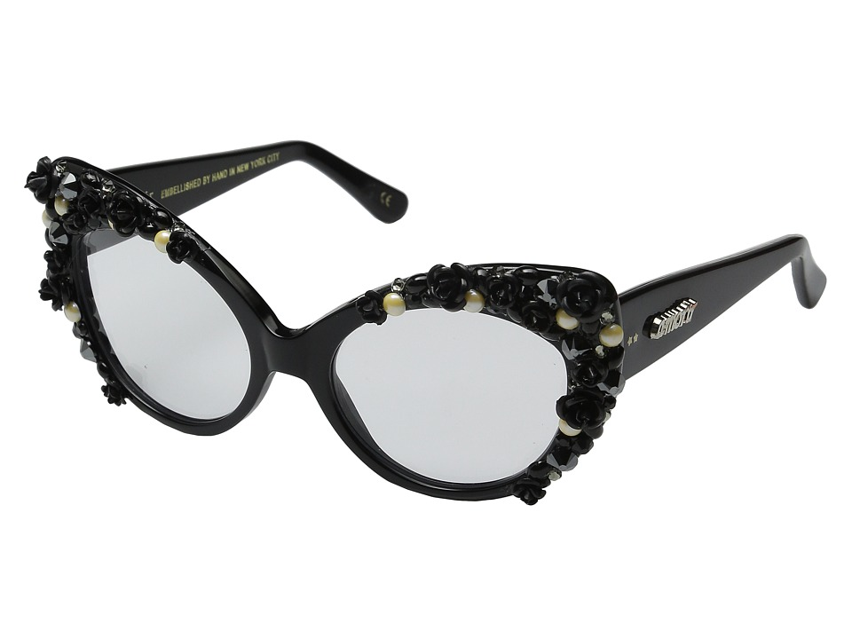 A-Morir - Ani (Black Pearl) Fashion Sunglasses