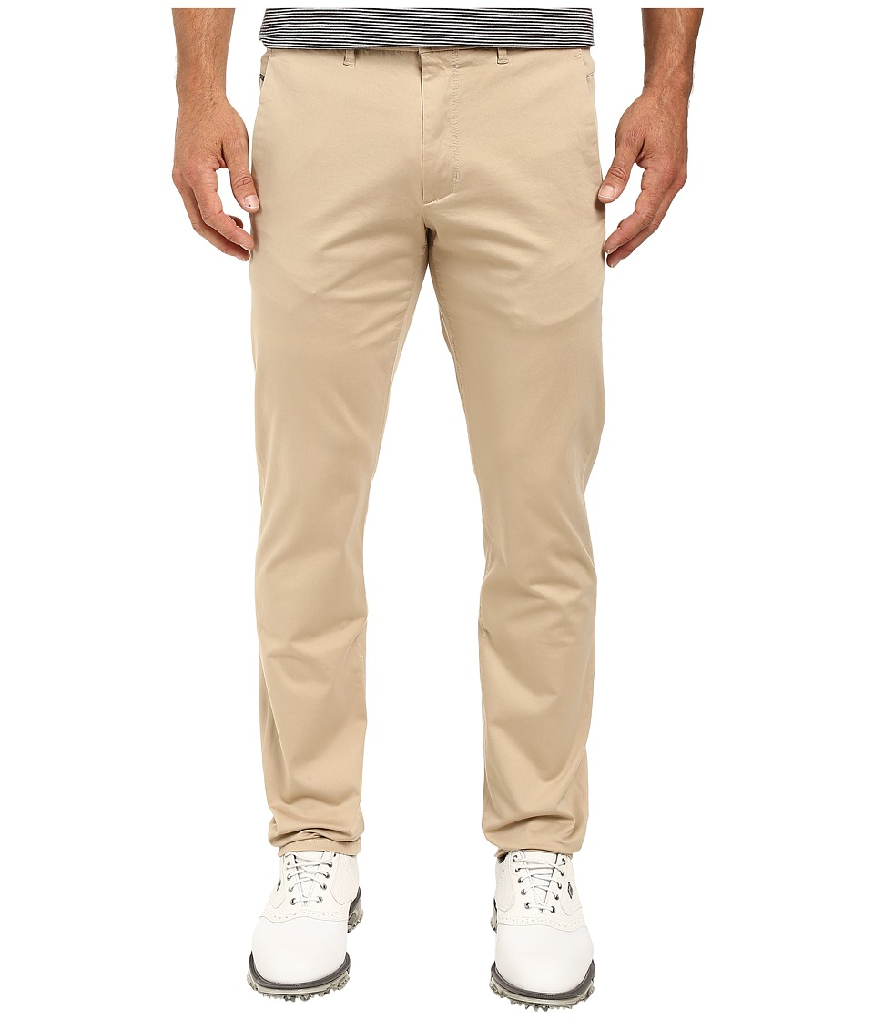 BOSS Green - Leeman3-3-W 10165966 (Tan) Men's Casual Pants