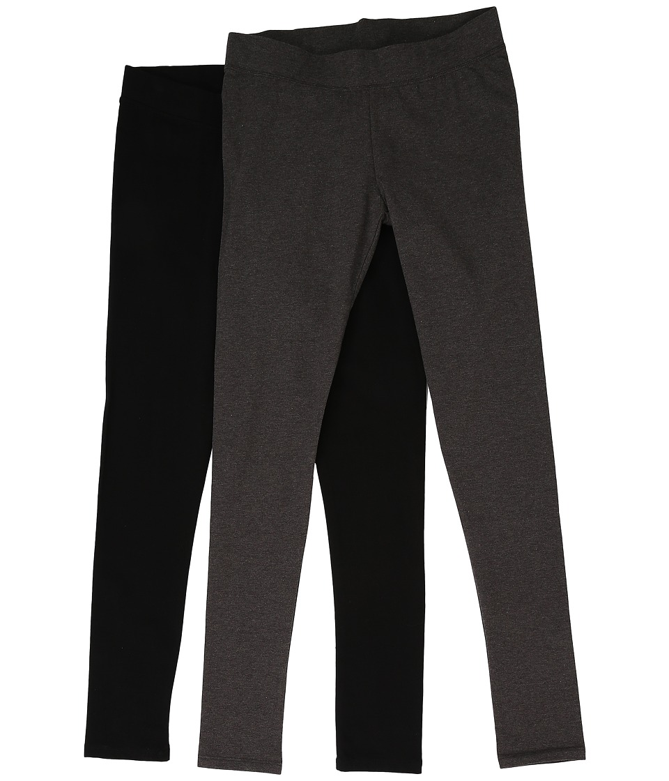 PACT - Everyday Leggings 2-Pack (Multi) Women's Casual Pants
