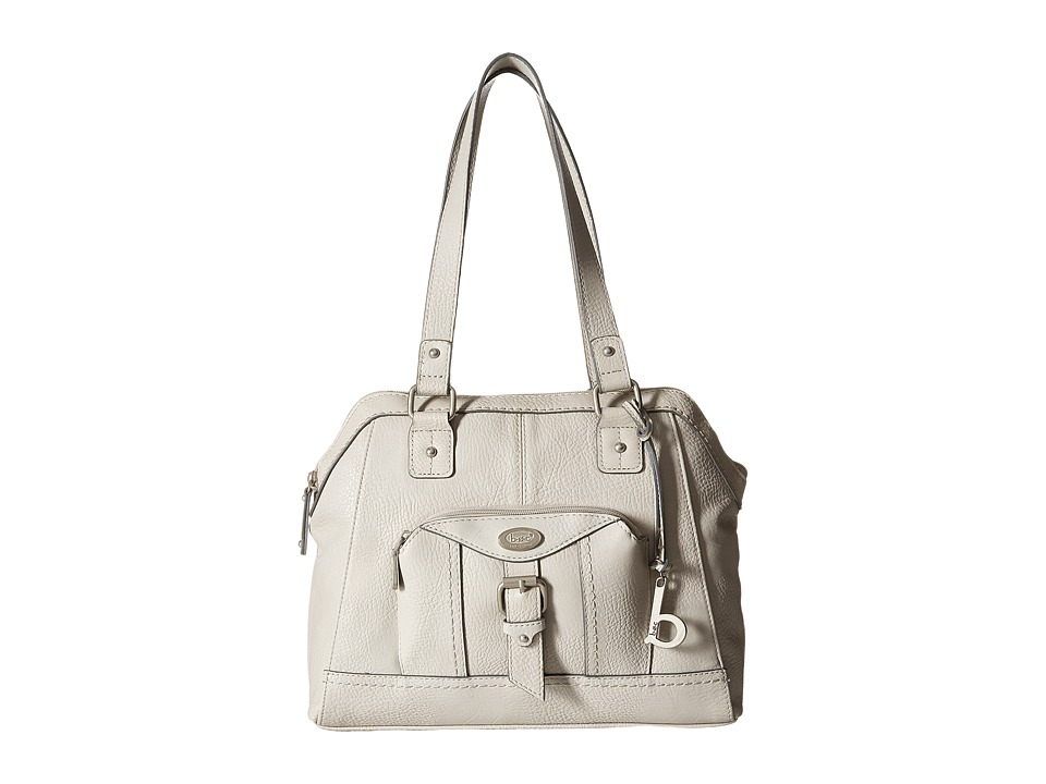 b.o.c. - Bal Harbour Satchel (Dove) Satchel Handbags