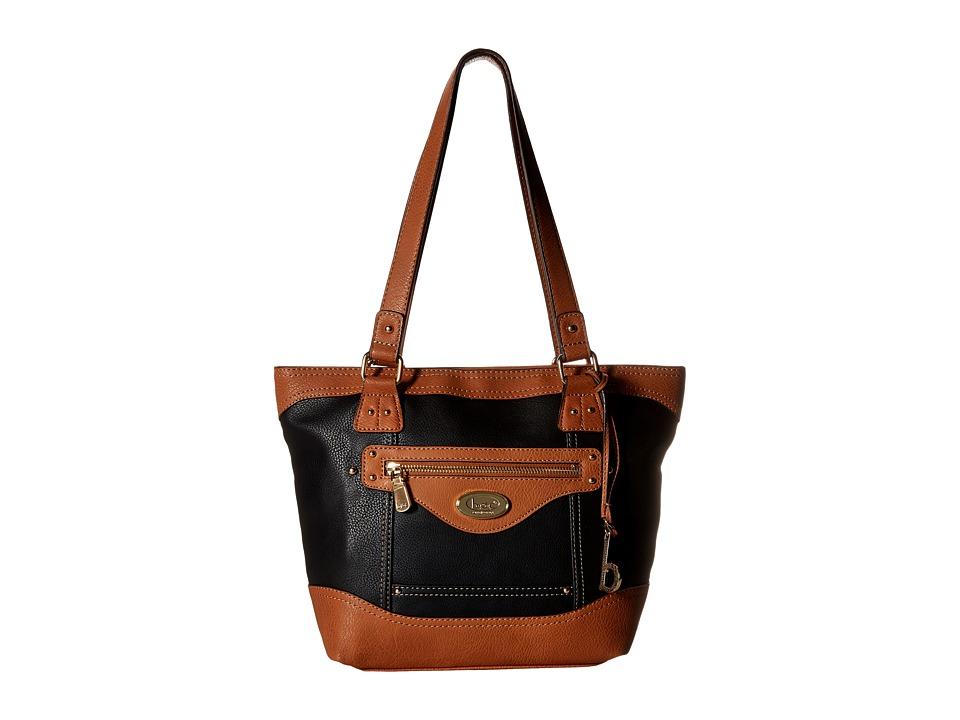 b.o.c. - Doral Tote (Black) Tote Handbags