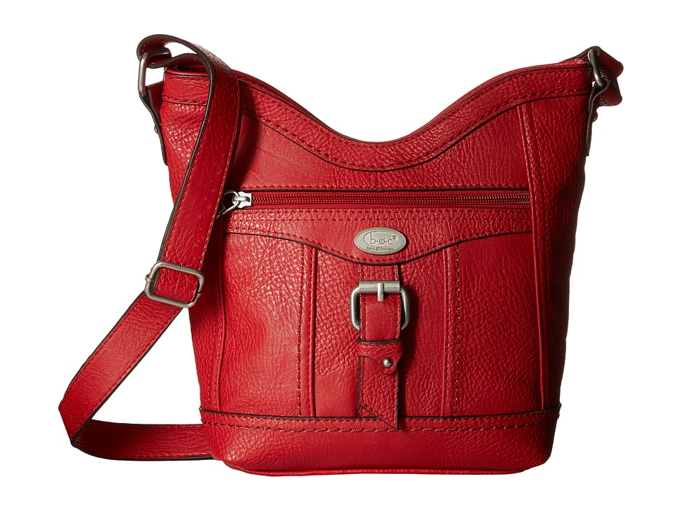 b.o.c. - Bal Harbour Crossbody (Pimento) Cross Body Handbags
