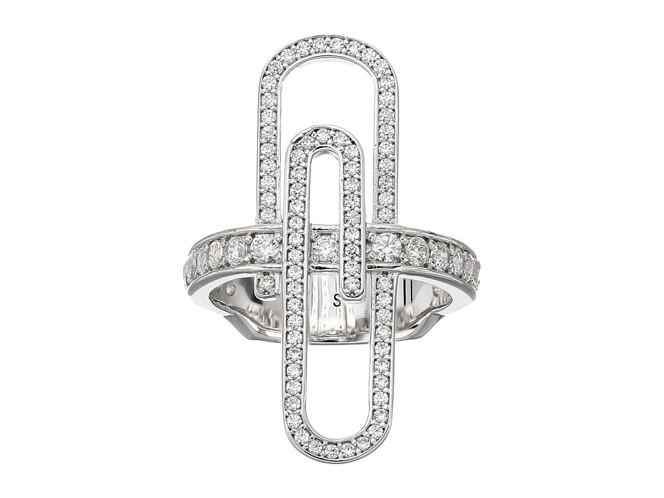 Vivienne Westwood - Doreen Ring (Cubic Zirconia) Ring