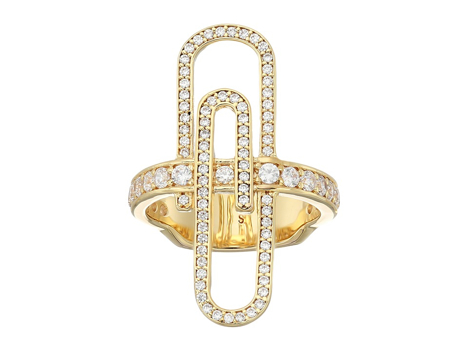 Vivienne Westwood - Doreen Ring (Cubic Zirconia 1) Ring
