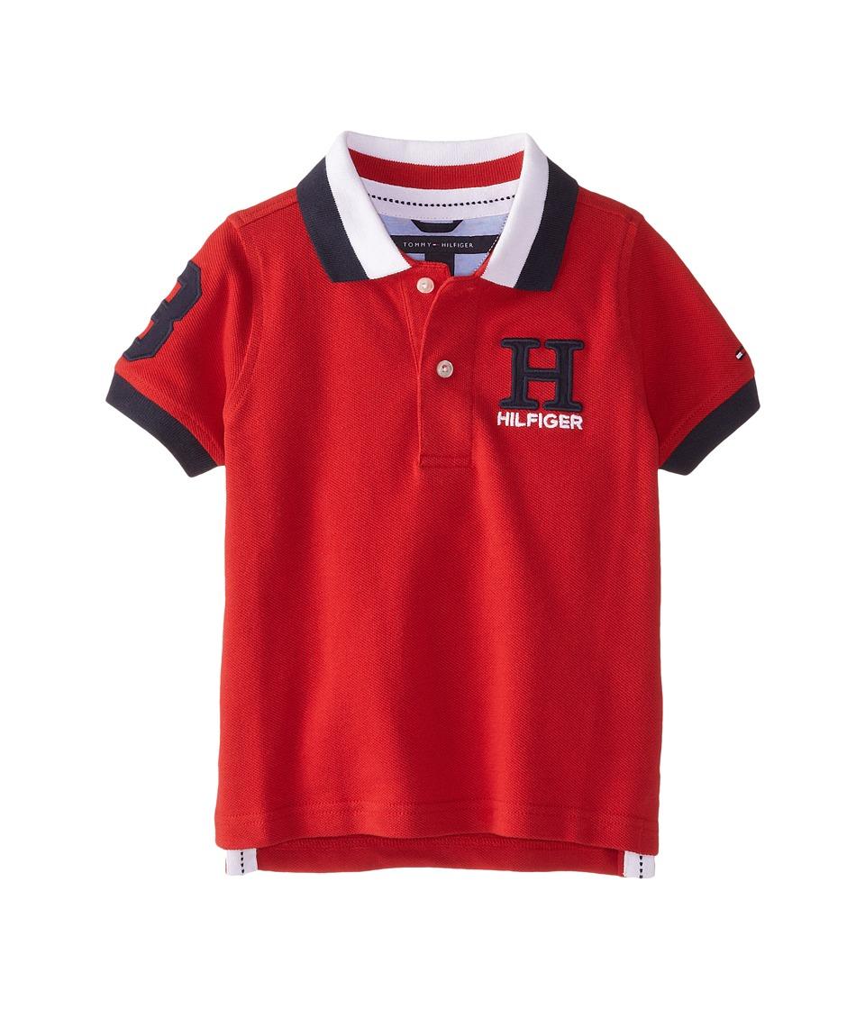 2d6db989 Tommy Hilfiger Kids Polos UPC & Barcode | upcitemdb.com
