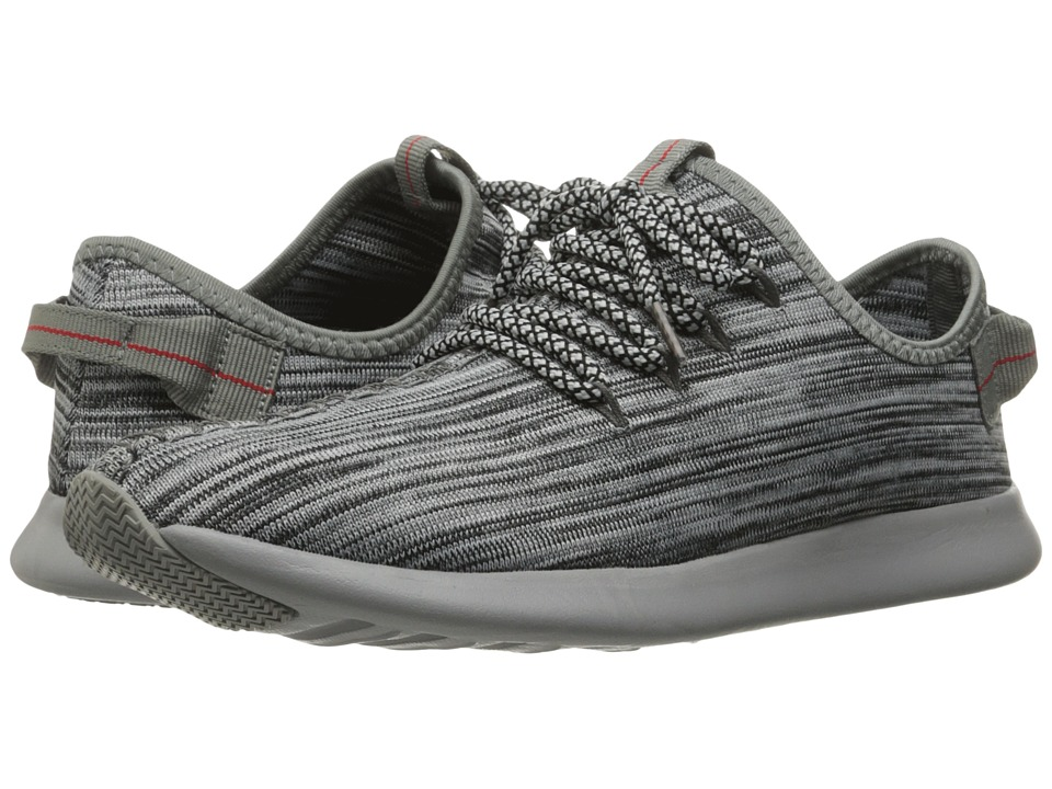 Steve Madden Baldwin (Grey/White) Men