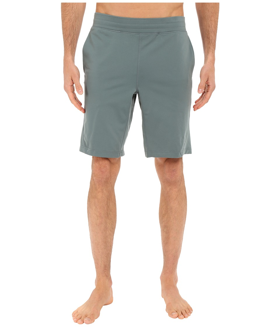 Manduka - The Now Shorts (Jasper) Men's Shorts