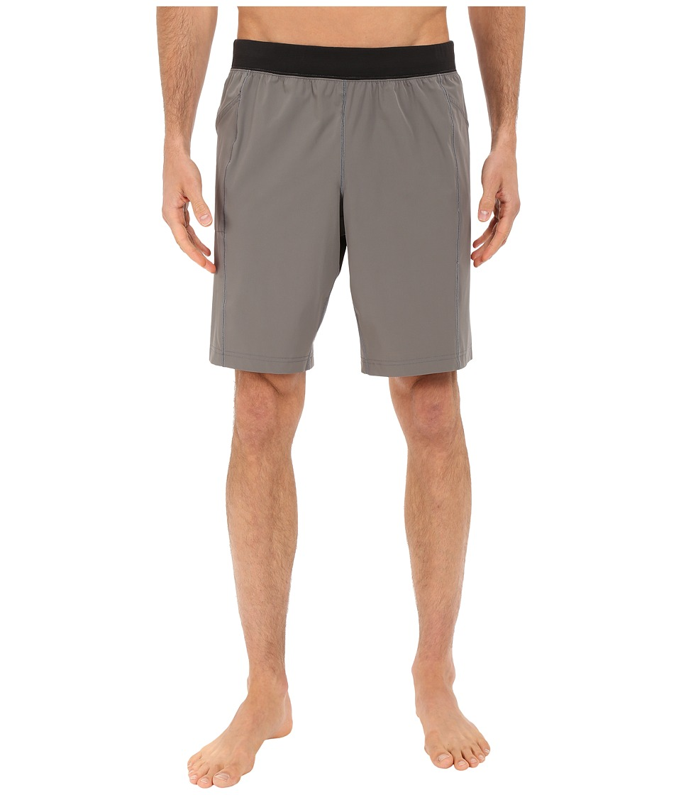 Manduka - The Daily Shorts (Fog) Men's Shorts