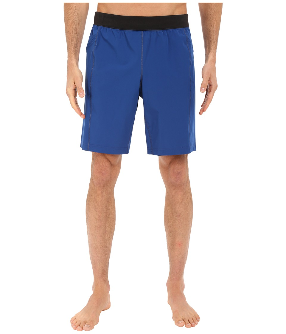 Manduka - The Daily Shorts (Resolution) Men's Shorts
