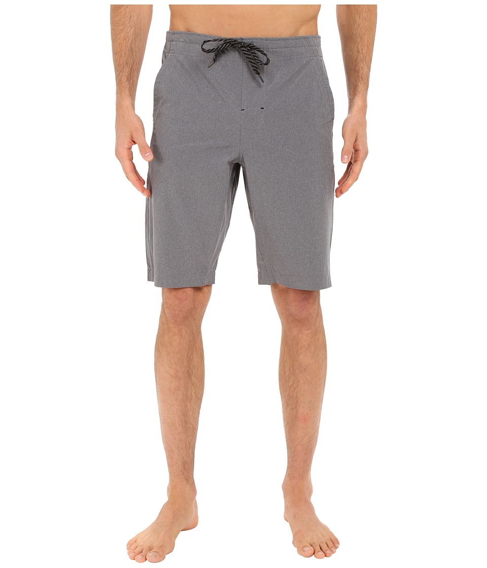 Manduka - Homme Shorts (Flannel) Men's Shorts