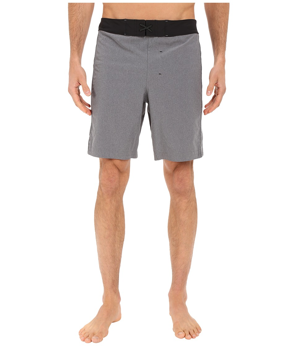 Manduka - Soul Surfer (Flannel) Men's Shorts