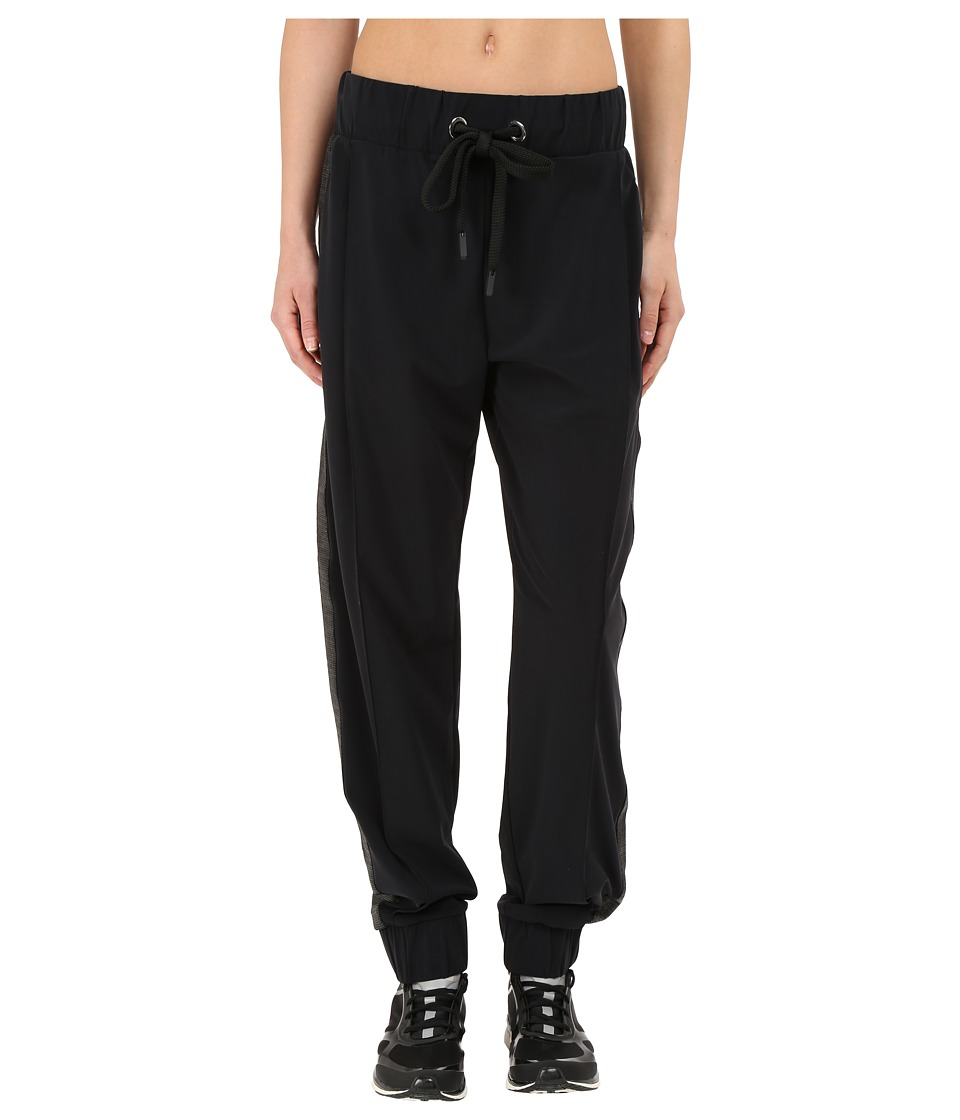 NO KA'OI - Pana Pants (Black) Women's Casual Pants