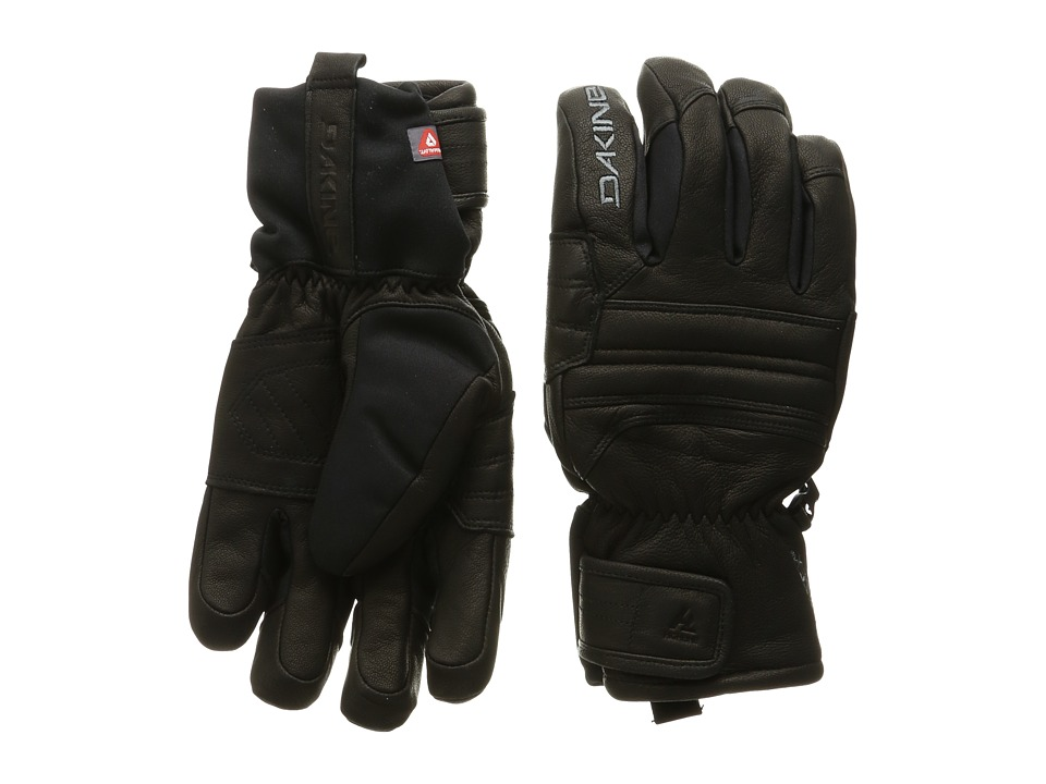 Dakine - Kodiak Gloves (Black) Extreme Cold Weather Gloves