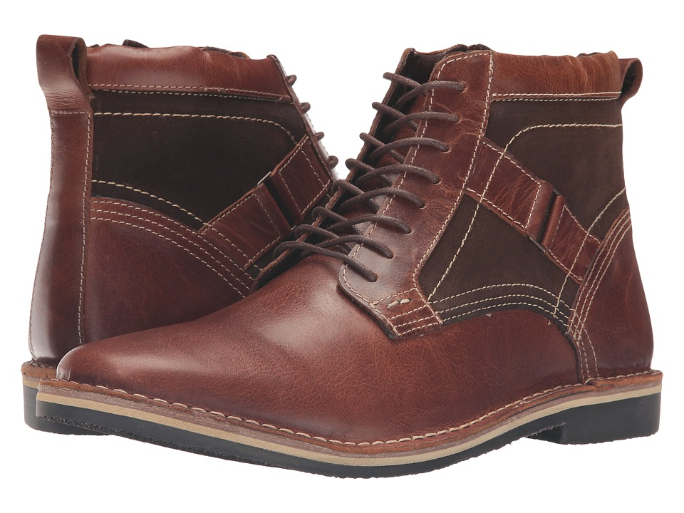 Steve Madden Hethrow (Wood) Men