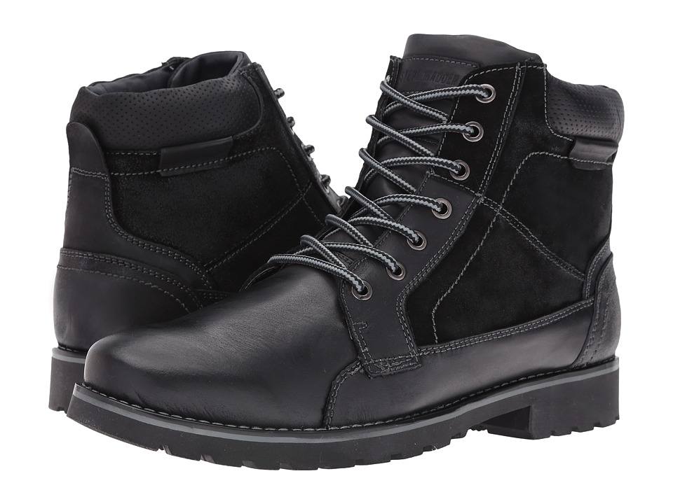 Steve Madden Coltun (Black) Men