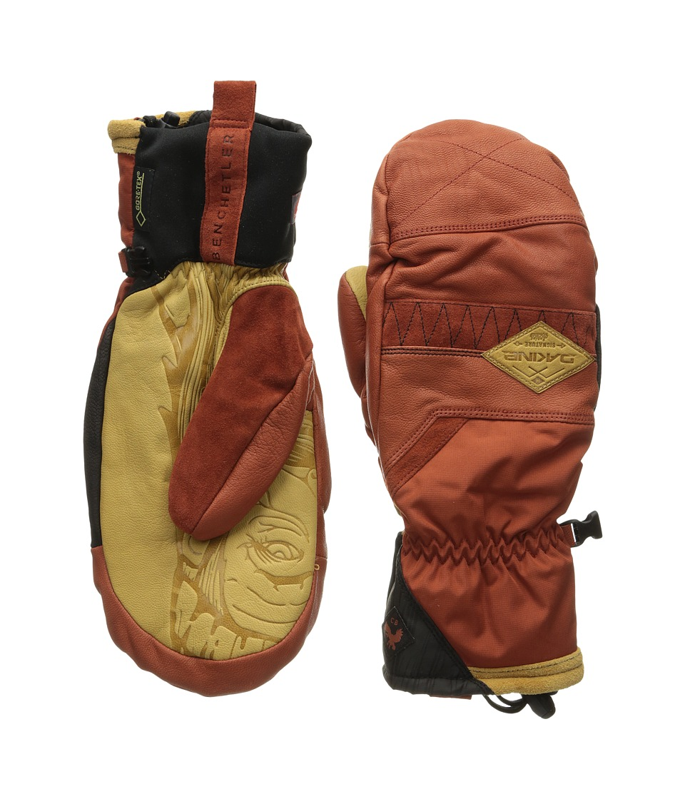 Dakine - Team Baron Mitt (Chris Benchetler II) Over-Mits Gloves