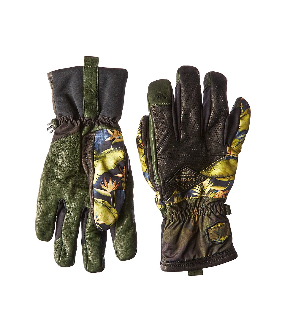 Dakine - Team Pacer Gloves (Karl Fostvedt) Extreme Cold Weather Gloves