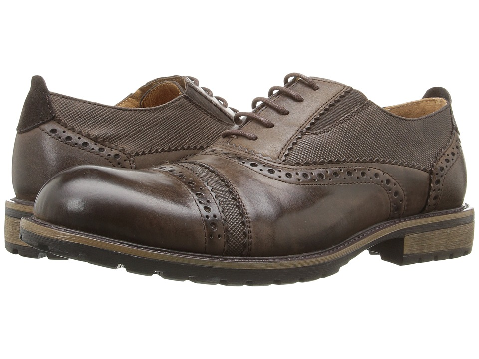Steve Madden Spanner (Brown) Men