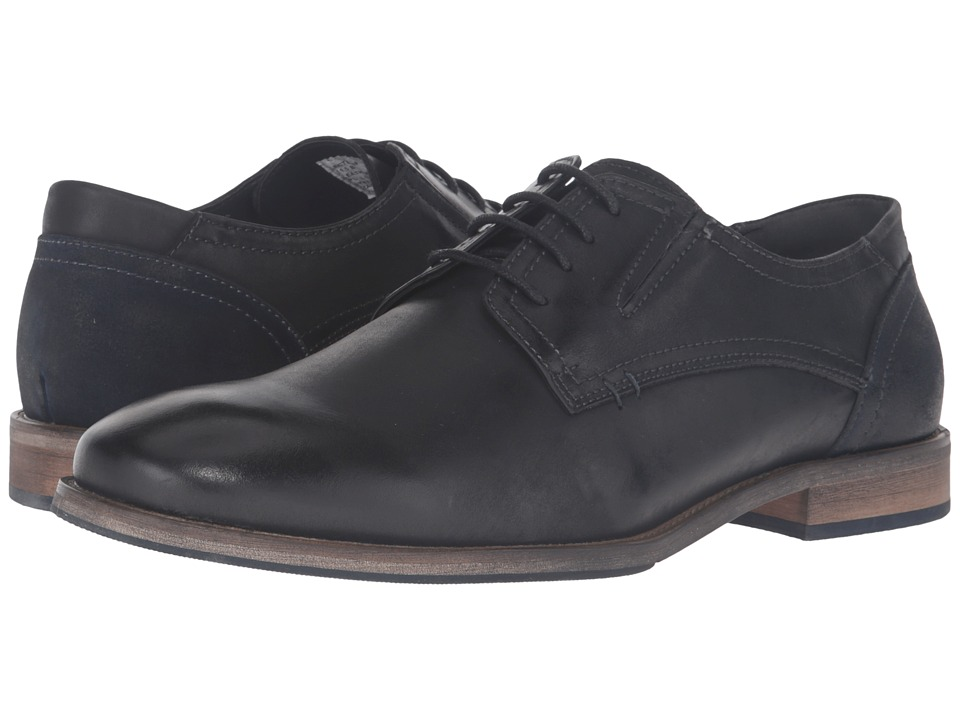 Steve Madden - Lectern (Black) Men's Shoes