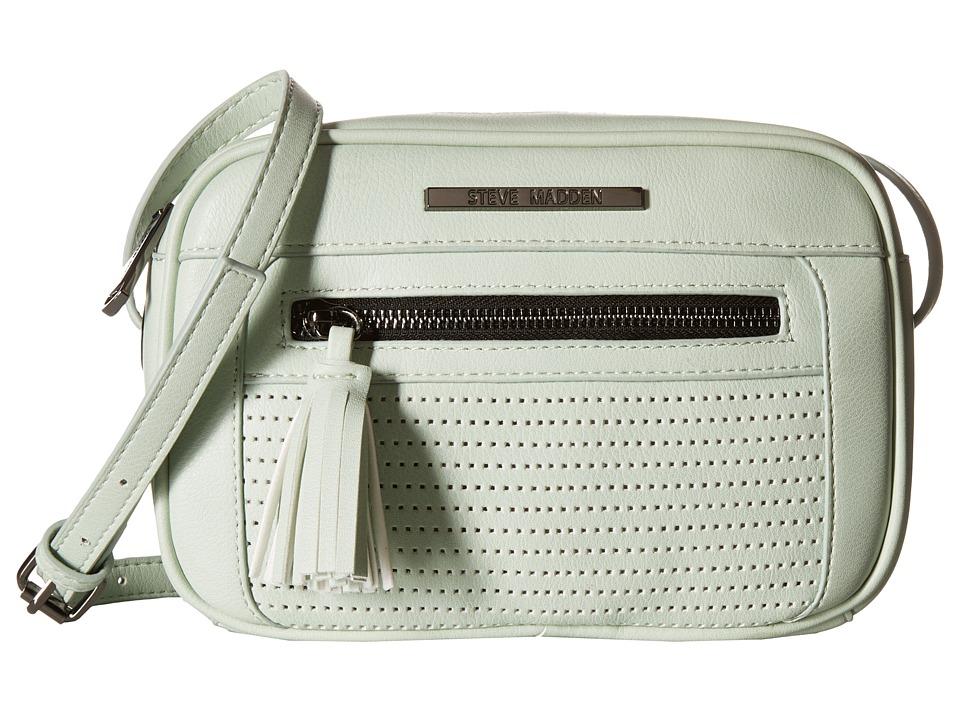 Steve Madden - Bcami (Mint) Handbags