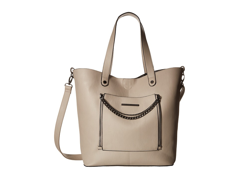 Steve Madden - Brayna (Fog/Floral) Handbags