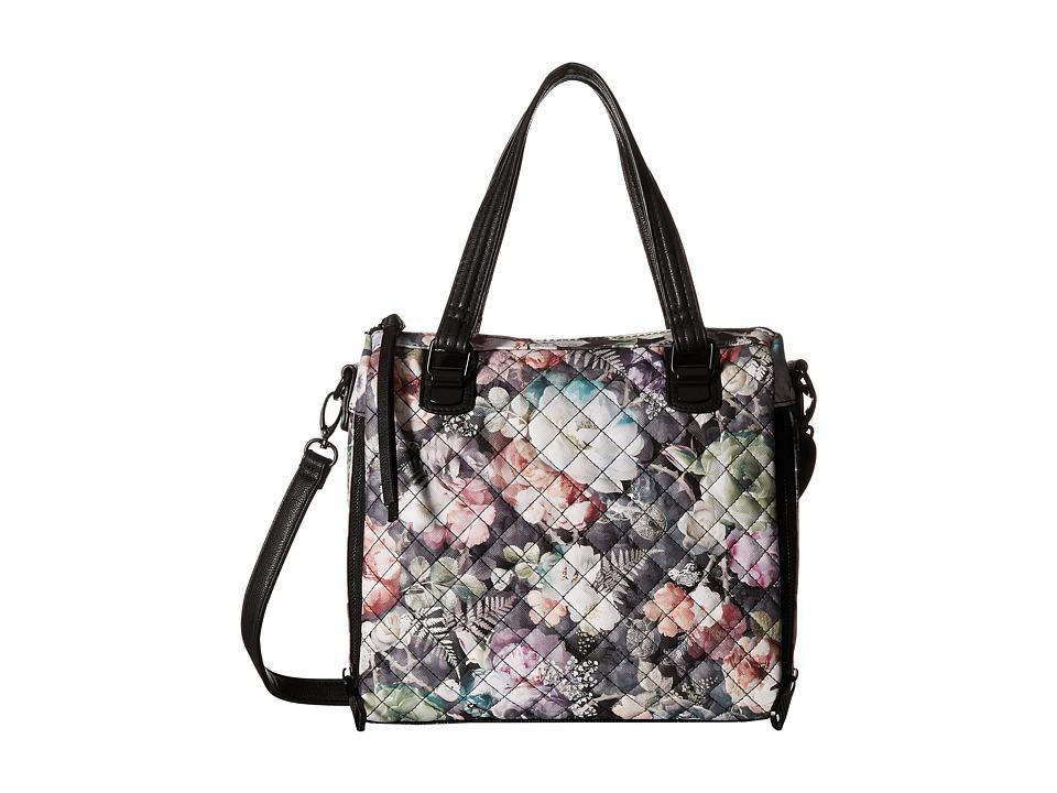 Steve Madden - Mini Bquilty (Pastel/Floral) Handbags