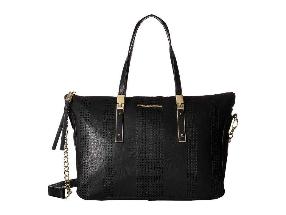 Steve Madden - Bamelie (Black) Handbags