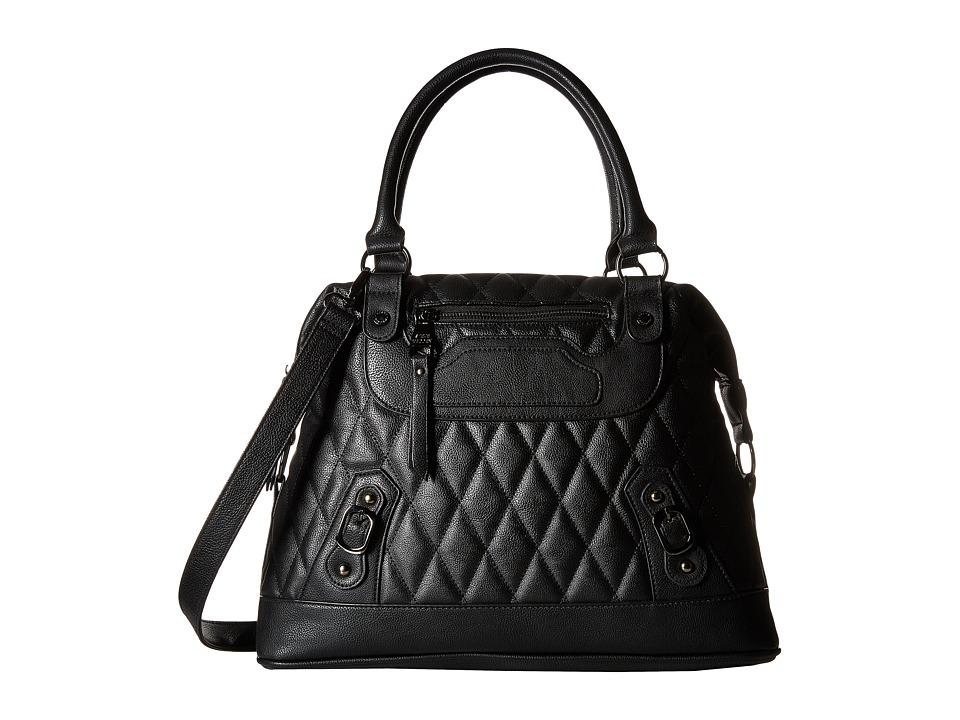 Steve Madden - Bcrissa (Black) Handbags