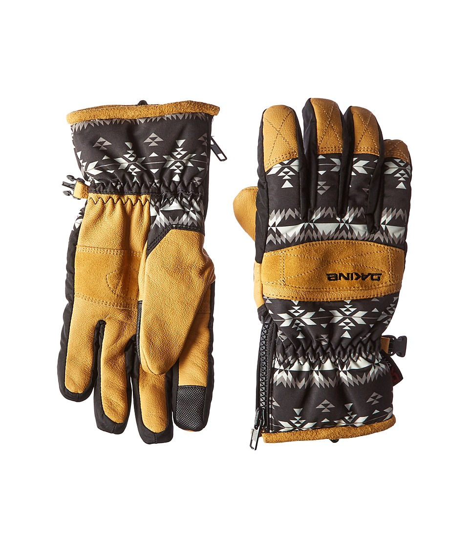 Dakine - Corsa Glove (Fireside) Extreme Cold Weather Gloves