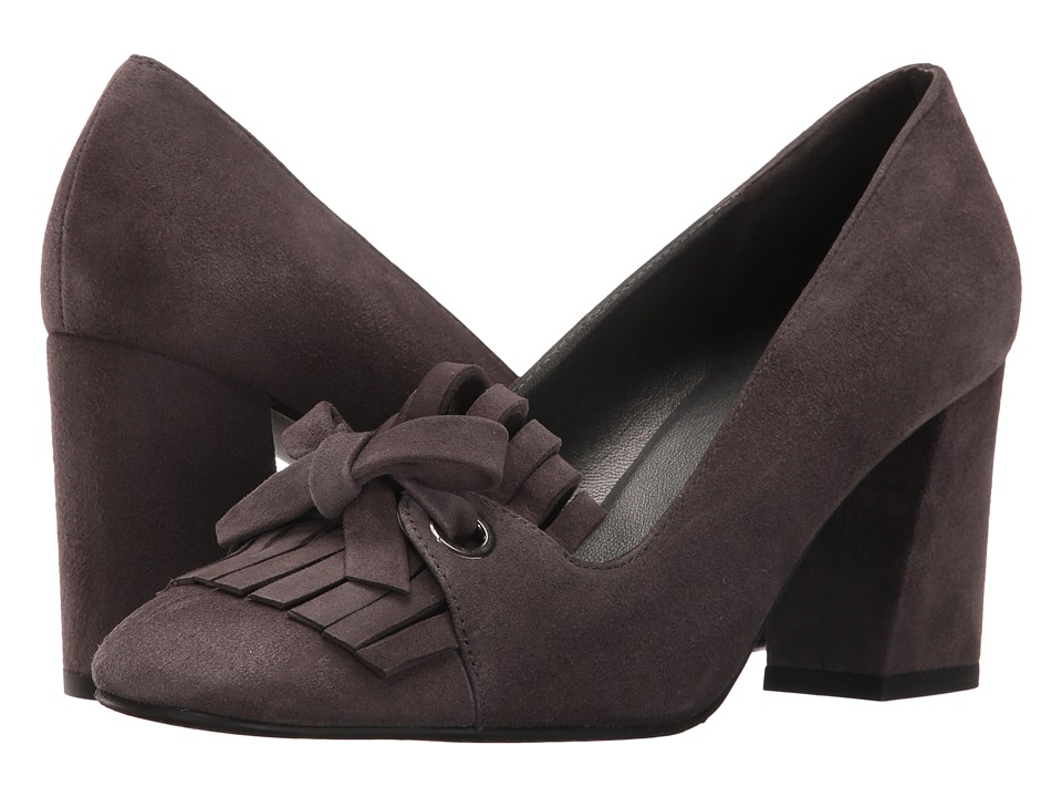 Stuart Weitzman - Fliptop (Londra Suede) Women's Shoes
