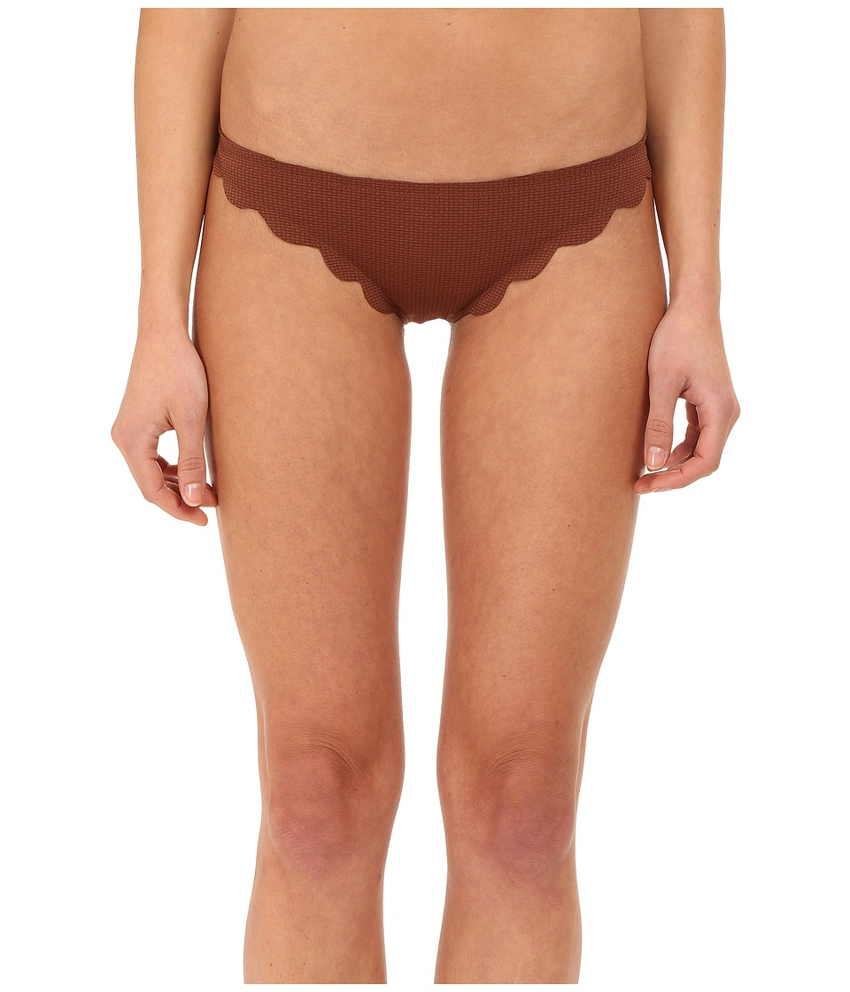 Marysia Broadway Bottom Kava Swimwear