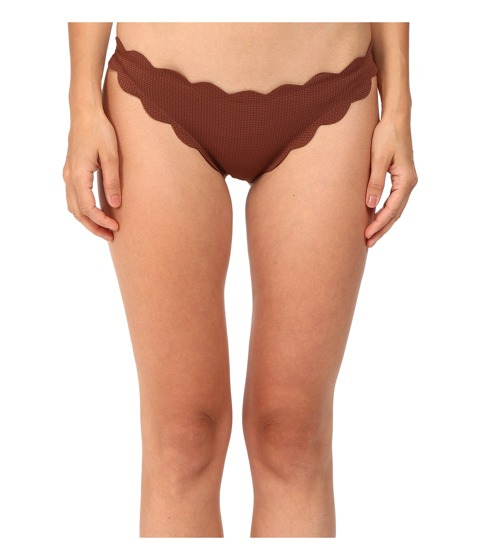 Marysia - Antibes Bottom (Kava) Women's Swimwear