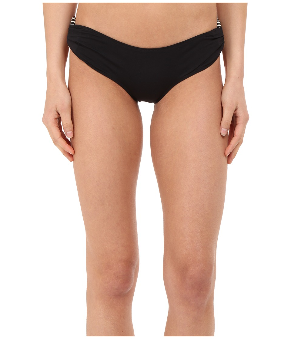 Marysia - Coronado Bottom (Black) Women's Swimwear