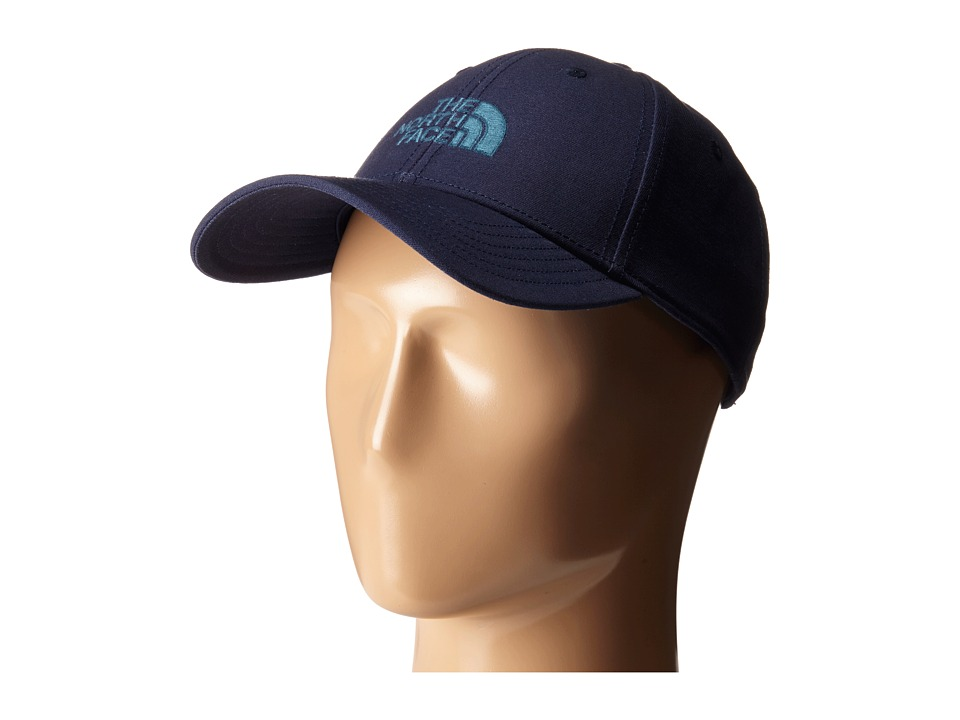 The North Face - 66 Classic Hat (Cosmic Blue) Caps