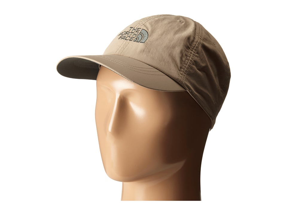 The North Face - Horizon Hat (Dune Beige/Spruce Green) Caps