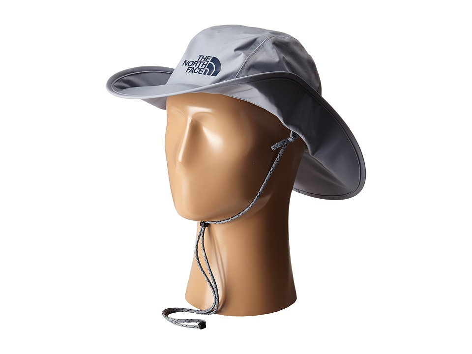The North Face - Dryvent Hiker Hat (Mid Grey) Bucket Caps