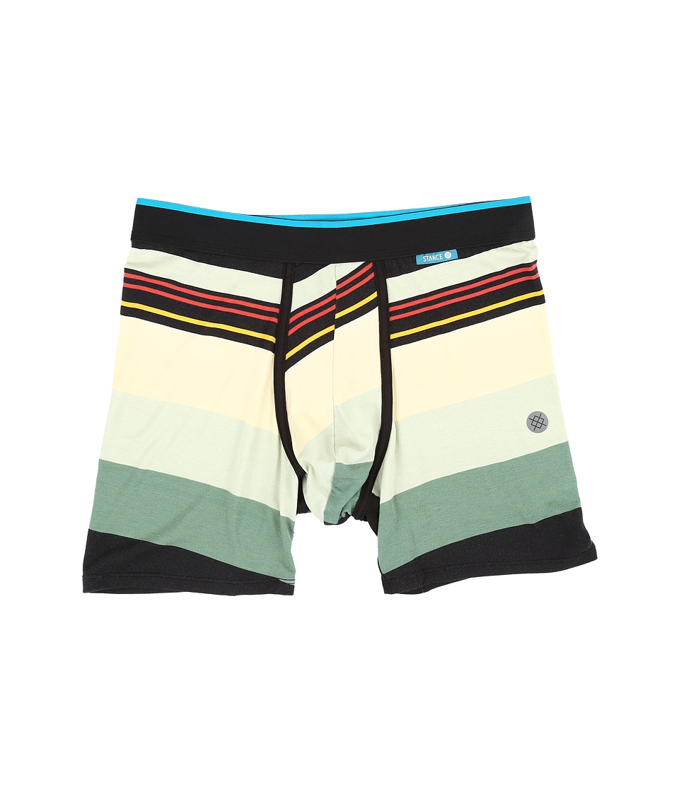 Stance - Chamber (Green) Men's Underwear