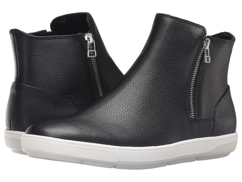 Calvin Klein West (Black Tumbled Leather) Men