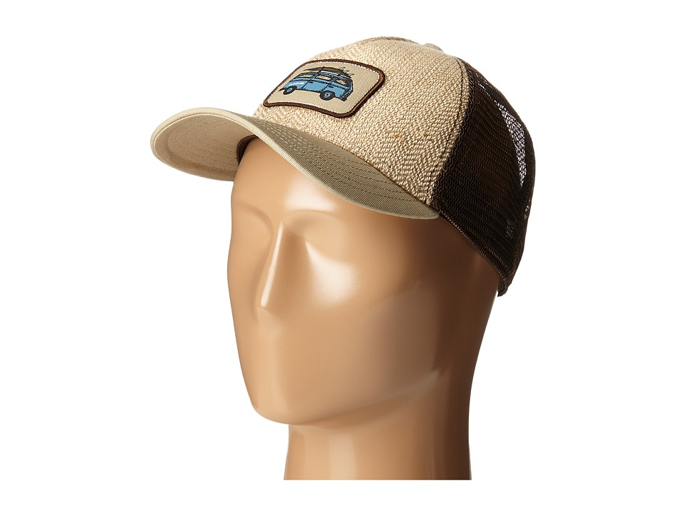 Dakine - Rockaway Trucker (Rockaway) Caps