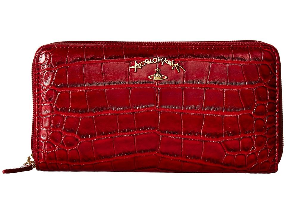 Vivienne Westwood - Dorset (Red) Handbags