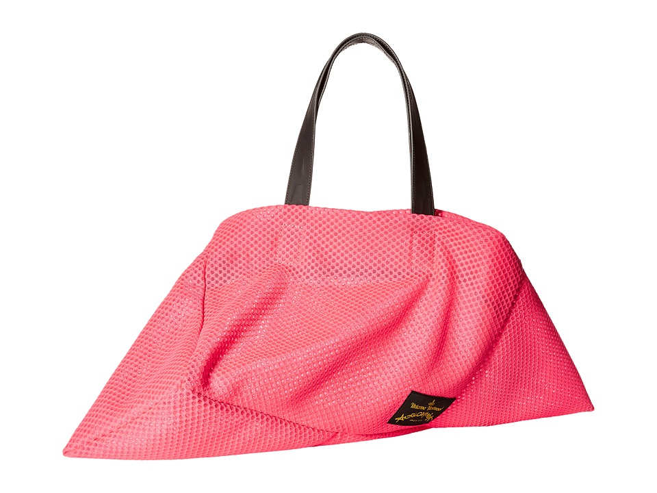 Vivienne Westwood - Kendrick Bag (Fuchsia) Hobo Handbags
