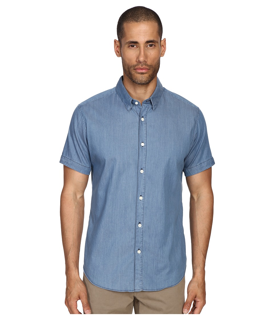 Theory - Coppolo Ryerson (Indigo) Men's Clothing