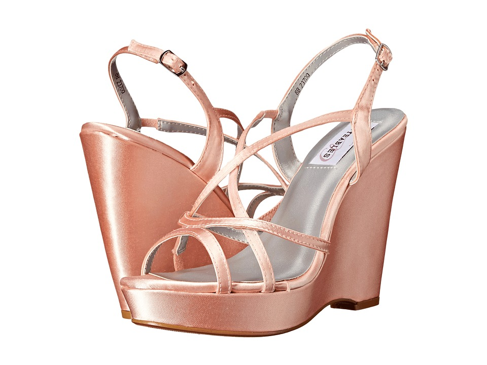Touch Ups - Dee (Blush) Women's Shoes