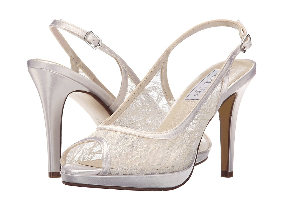 Touch Ups - Lydia (Ivory) Women's Shoes
