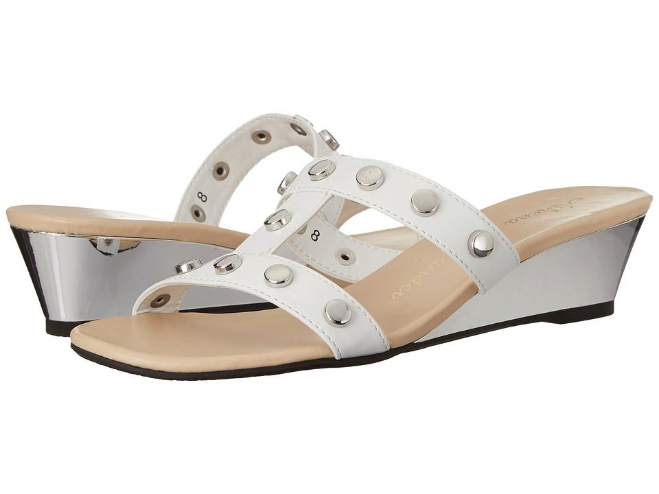 Athena Alexander - Tandy (White) Women's Shoes
