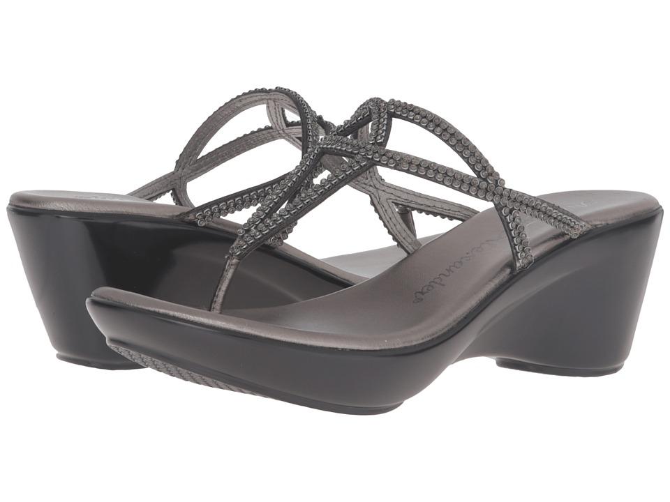 Athena Alexander - Kaylenn (Pewter) Women's Shoes