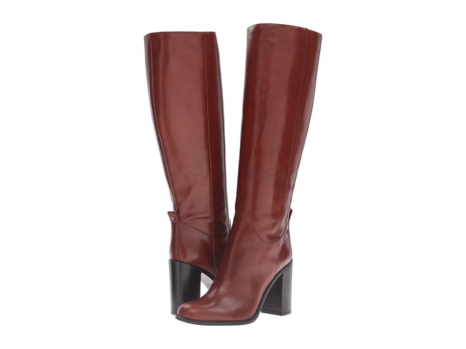Kate Spade New York - Baina (Whiskey Macchiato Calf) Women's Shoes