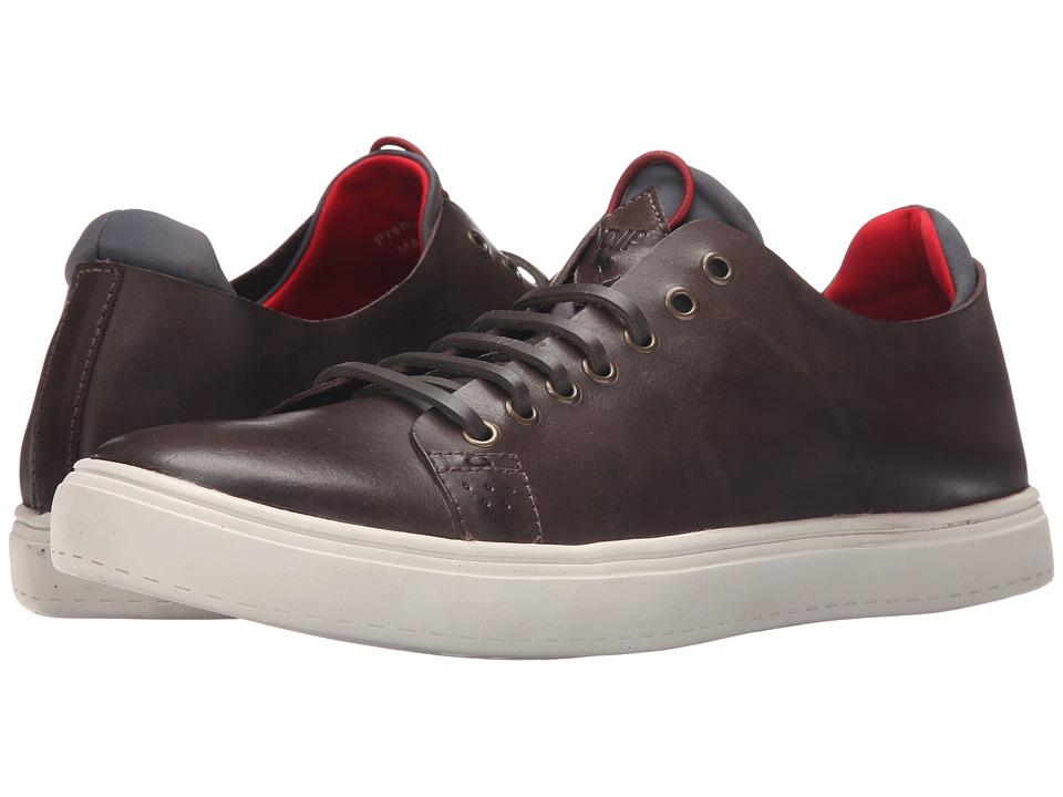 Donald J Pliner - Prenton (Expresso) Men's Shoes