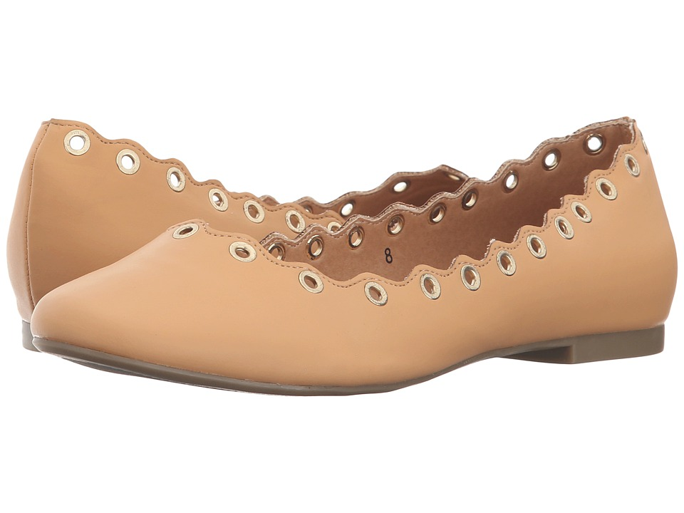 Athena Alexander - Totem (Cognac) Women's Shoes